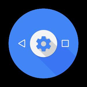 Custom Navigation Bar 0.8.4 افزودن دکمه سفارشی به ناوبری برای اندروید