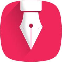 Matn Negar 5.5.2 عکس نوشته ساز متن نگار برای اندروید