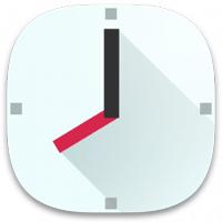 ASUS Digital Clock & Widget 3.0.0.35171211 ساعت ایسوس برای اندروید