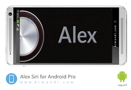 Alex Siri for Android