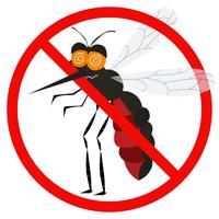 Anti Mosquito Prank 1.0 برنامه محافظت در برابر حشرات برای اندروید