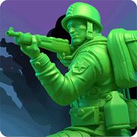 Army Men Strike 3.6.3 بازی حمله ارتش برای موبایل