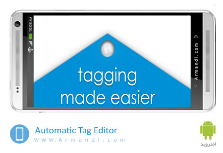 Automatic Tag Editor