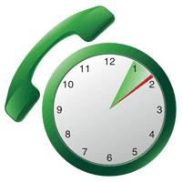 Call Timer 1.10.34 برنامه قطع خودکار تماس برای اندروید