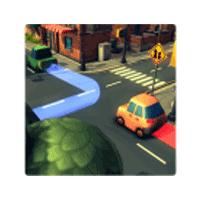 Car Puzzler 1.0 بازی فکری پازل ماشین ها برای اندروید