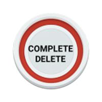 Complete Delete 1.0 برنامه حذف دائمی فایل ها برای اندروید