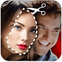 Cut Paste Photos 6.3 برنامه برش و ترکیب تصاویر برای اندروید