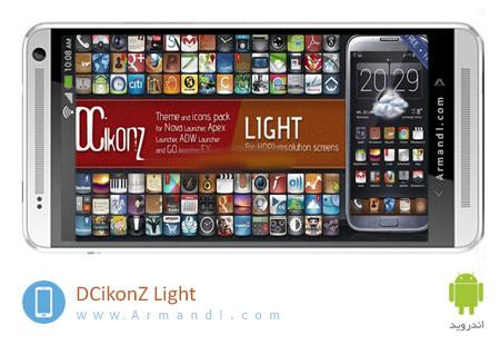 DCikonZ Light
