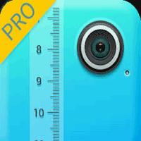 Distance Meter 1.1.1 برنامه اندازه گیری فاصله برای اندروید