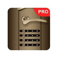 Door Lock Screen 2.0 برنامه قفل صفحه در مانند برای اندروید