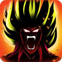 Dragon Shadow Battle 2 Legend Super Hero Warriors 2.4 بازی موبایلی سایه اژدها 2