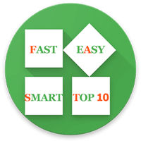 FAST LAUNCHER PRO Fast Simple 3.0.5 لانچر سریع برای اندروید