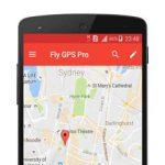 Fly GPS