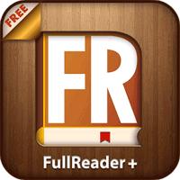 FullReader all formats reader 4.2.3 برنامه ی کتابخوان برای اندروید