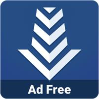 GetThemAll Without Ads 2.0.5 برنامه مدیریت دانلود برای موبایل
