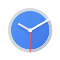 Google Clock 5.2 برنامه ی ساعت گوگل برای اندروید