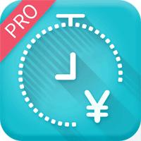 Hours Tracker 1.1 برنامه ردیاب زمان فعالیت برای اندروید