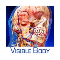 Human Anatomy Atlas 7.4.03 برنامه ی آناتومی بدن برای اندروید