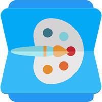Iconic Icon Maker Logo Design 2.0.3 استودیو ساخت آیکون و لوگو برای اندروید