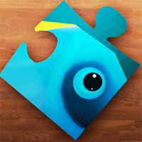 Jigsauce 3D Jigsaw Puzzles 1.0 بازی جورچین برای موبایل