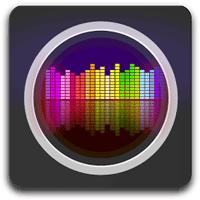 LiquidPlayer Pro music equalizer mp3 radio 3D 1.82 موزیک پلیر برای اندروید