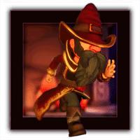 Mage and The Mystic Dungeon 1.0 بازی ماجراجویی برای اندروید