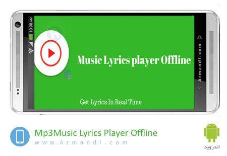 Mp3 Music Lyrics Player Offline