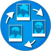 Multi Photos Contact HD 1.1.5 برنامه انتخاب چند عکس برای مخاطب در اندروید