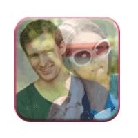 Photo Blender Mixer 2.3 برنامه ترکیب تصاویر برای اندروید