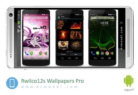 Rwilco12s Wallpapers