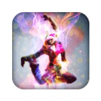 Shimmer Photoshop Effects 1.2 برنامه ویرایش عکس برای اندروید