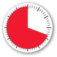 Time Timer Visual Productivity 3.0.3 تایمر دقیق برای اندروید