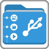USB OTG File Explorer 1.8 نرم افزار مدیریت فایل OTG برای اندروید