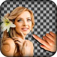 Ultimate Background Eraser 1.8 برنامه ی حذف پس زمینه برای اندروید