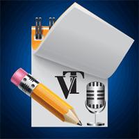 ViaNotes Pro Notes and Audio Recorder 2.2 برنامه یادداشت برداری صوتی اندروید