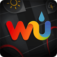 Weather Underground Forecasts 5.8.1 برنامه هواشناسی برای اندروید