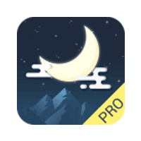 White Noise Sleep Sounds App 1.11 برنامه صداهای طبیعی برای اندروید