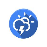 atmosHere Weather 2.4.3 برنامه هواشناسی برای اندروید