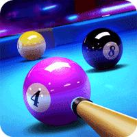 3D Pool Ball 1.4.4.1 بازی آنلاین بیلیارد برای اندروید