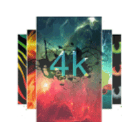 4K Wallpapers 20.0 مجموعه تصاویر پس زمینه اچ دی برای اندروید