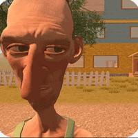 Angry Neighbor 2.4 بازی همسایه عصبانی برای اندروید