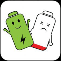Battery Charger Alarm 2.5 آلارم چندکاره باتری برای اندروید