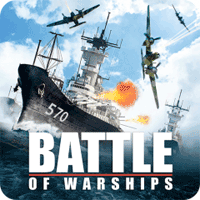 Battle of Warships 1.65.0 بازی نبرد رزم ناوها برای موبایل