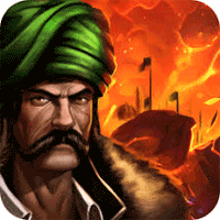 Battles of Ottoman Empire 3.0.1 بازی نبرد های امپراطوری عثمانی برای موبایل