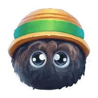 Blackies 2.7.2 بازی پرش های پیاپی برای اندروید