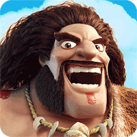 Brutal Age Horde Invasion 0.2.18 بازی حمله بربرها برای موبایل