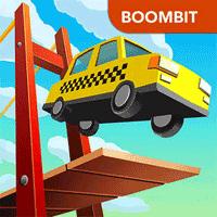 Build a Bridge 2.0.12 بازی پل بساز برای موبایل