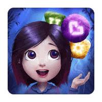 Calming Lia 2.658 بازی پازل کلامینا برای موبایل