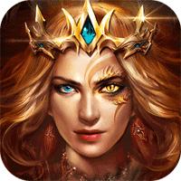 Clash of Queens Dragons Rise 2.1.33 بازی نبرد ملکه ها برای موبایل