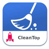 CleanTop Cleaner and Booster 1.0.3 برنامه پاک کننده برای اندروید